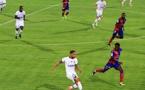 Le GFCA craque à Sochaux (4-1)