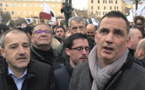 Gilles Simeoni : « Une manifestation sans précédent, au président Macron de prendre la mesure de ce signe fort »