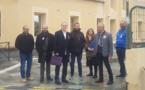 """La CGT de Corse a rencontré un conseiller du président de la République : """"Des paroles et intentions qui vont dans le bon sens"""""""