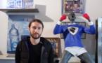 """Loïc Capretti (SEC Bastiais) : """"Seule l'union sacrée nous aidera"""""""