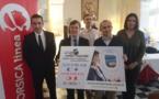 « Aria e Mare » : Une nouvelle offre mixant avion et bateau au tarif résident