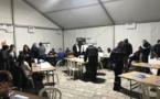 Nuit de l'orientation : Encore un gros succès à Bastia