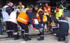 """Porto-Vecchio :¨Plan Orsec"""" à Palombaggia pour… les besoins d'un exercice"""