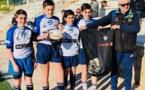 Orange rugby challenge : Bastia XV ira à Marcoussis