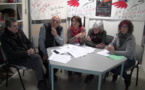 Bastia : Des associations se mobilisent contre la « Loi asile et immigration » du gouvernement Macron