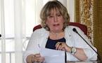 """Joselyne Fazi : """"La Chambre des territoires doit devenir une force de proposition"""""""