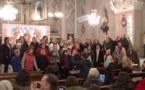 Pietranera : Sainte Devote s'éveille au gospel…