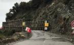 Cap Corse : Un consensus trouvé pour débuter les travaux sur le pont provisoire d'Olmeta