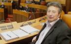 Conseil économique et social de la Corse : Les 63 membres – et le président - installés jeudi
