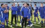 Football National 3 :  Le Sporting n'avance pas !