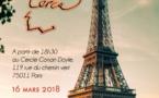 De la Corse à Paris : I Scontri di l'innuvazione