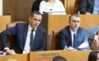 Révision de la Constitution : Le consensus échoue, Mondoloni campe sur sa position