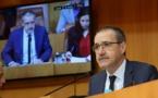 Révision de la Constitution : Article adopté, mais consensus introuvable à l'Assemblée de Corse