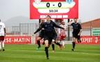Football N3 : Le Sporting remporte le derby (1-0) et y croit encore