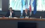 """Laurent Marcangeli, Stéphane Sbraggia et Pierre-Paul Rossini :""""Nous occupons nos responsabilités publiques avec détermination, sincérité et honnêteté"""""""