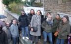 Bastia : Coup de colère des parents d'élèves de l'Ecole du Centre
