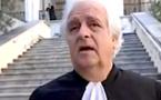 Mouvement national de grève : Les avocats du barreau de Bastia aussi