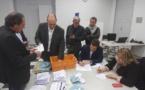 Chambre des territoires : La liste de maires « Paese Vivu » en tête