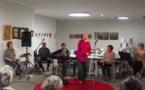 Bastia : Quand la BIP fête le Printemps des poètes…