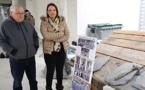 Lauzes : Dans 10 ans il n'y aura plus de carrière en Corse