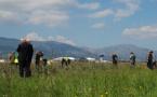 HOP! célèbre la biodiversité de Bastia-Poretta