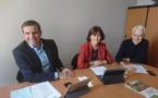 Budget de la Collectivité de Corse : le groupe « Per l'Avvene » s'impatiente