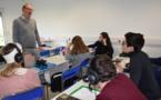 """Ajaccio : Journée portes ouvertes au CFA Commerce & Gestion"""" à l'institut Consulaire de Formation"""