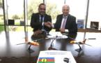 Air Corsica-Air Calédonie : Partenariat à la fois technique et amical