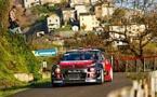 Corsica Linea-Tour  de Corse : Kris Meeke le plus rapide au shakedowmn
