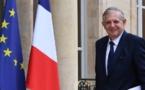 Cohésion des territoires : Jacques Mézard à Bastia et Ajaccio