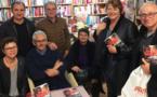 Ajaccio : Après Locu teatrale, rencontre avec Bruno Jaffré à la librairie La Marge