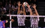 Le GFCA Volley dominé à Poitiers (3-0) : Match décisif mardi au Palatinu