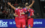 """Après GFCA-Poitiers, Antoine Exiga : """" Les joueurs ont été héroïques ! """""""