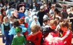 Porto-Vecchio : Les écoles font leur Carnaval