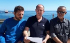 Bastia : Core in Fronte dénonce le projet d'extension du lycée maritime