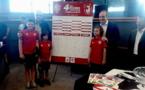 4e tournoi international « U11 » de l'ACA : Un plateau toujours aussi relevé
