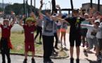 Porticcio : 200 enfants au centre de Marinca (CCAS) en partenariat avec le Secours Populaire