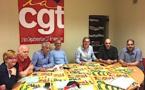 CGT : Appel à la mobilisation le 1er mai