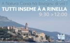 Global Earth Keeper organise ce 1er mai sa 8ème « Opération Corse Propre