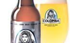 Double récompense pour Colomba, la bière blanche de la brasserie Pietra