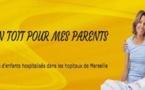 """Marseille : Inseme met à disposition un appartement à l'association """"Un Toit pour mes parents"""""""