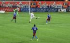 Le GFCA finit sur une mauvaise note face à Valenciennes