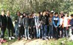 """Bastia : Projet """"Sulidariu cù l'altri"""" des élèves de Simon Vinciguerra"""