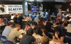 XVe Open Internaziunale di scacchi in Calvi