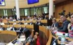 Collectivité unie : Premier budget sur fond d'héritage polémique