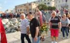Ferveur et tradition pour Saint-Erasme à Lisula Rossa