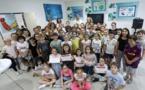 Semaine européenne de réduction des déchets : Les prix du concours remis à la CAPA