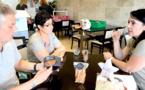Stalla inzucarratta du col de Granella à Cognocoli-Monticchi:  Appréciée par les acheteurs luxembourgeois