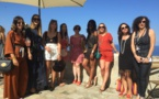 Bastia : A fond les  blogs à Creazione !