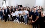 Ajaccio : 8 lycéens récompensés au concours de plaidoiries pour les Droits de l'Homme